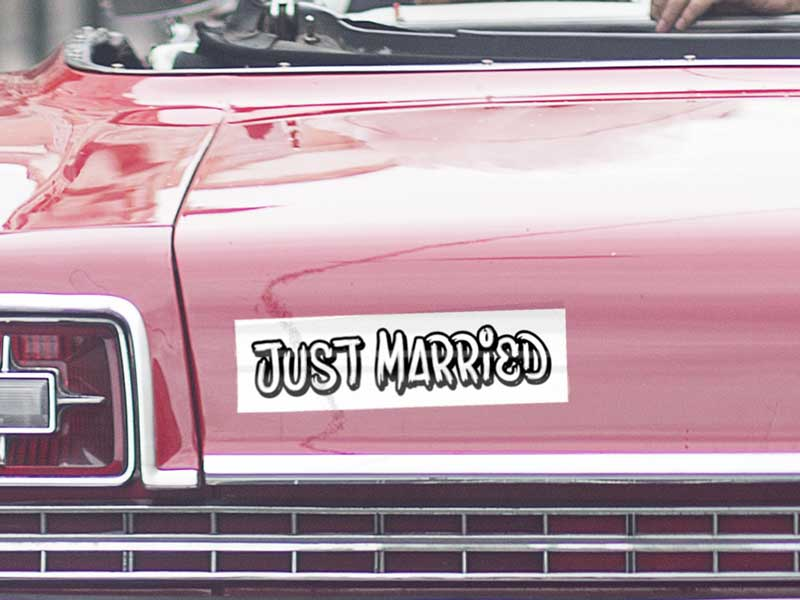 custom uk bumper stickers